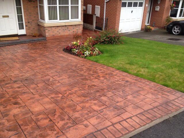Lasting Impressions Driveways Altrincham - Driveway image 21