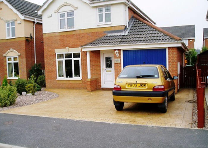 Lasting Impressions Driveways Altrincham - Driveway image 32