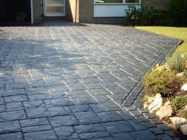 Lasting Impressions Driveway & Patio Specialist