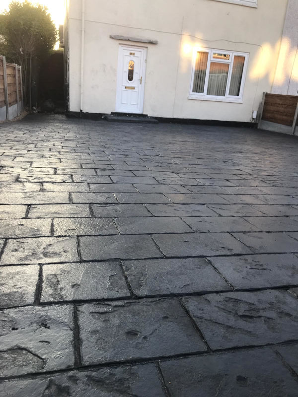 Driveway Paving Alternatives